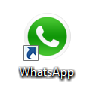 Enhanced WhatsApp Web Icon
